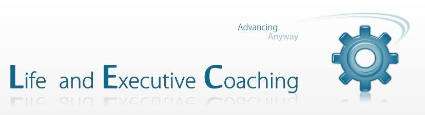 Katrin's Life & Executive Coaching